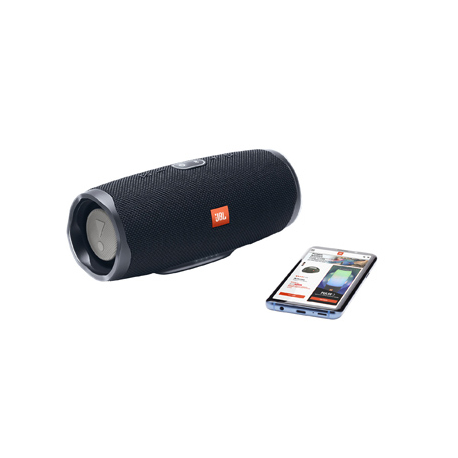 Enceinte Bluetooth Portable CHARGE 4 - Noir