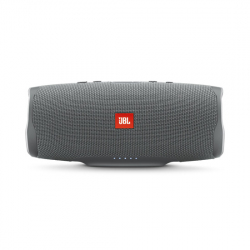 CHARGE 4 Portable Bluetooth Speaker - Grey