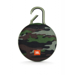 CLIP 3 Portable Bluetooth Speaker - Camouflage