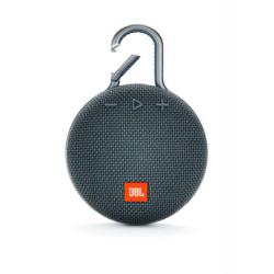 CLIP 3 Portable Bluetooth Speaker - Blue