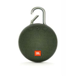 CLIP 3 Portable Bluetooth Speaker - Green
