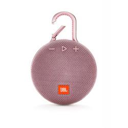 CLIP 3 Portable Bluetooth Speaker - Pink