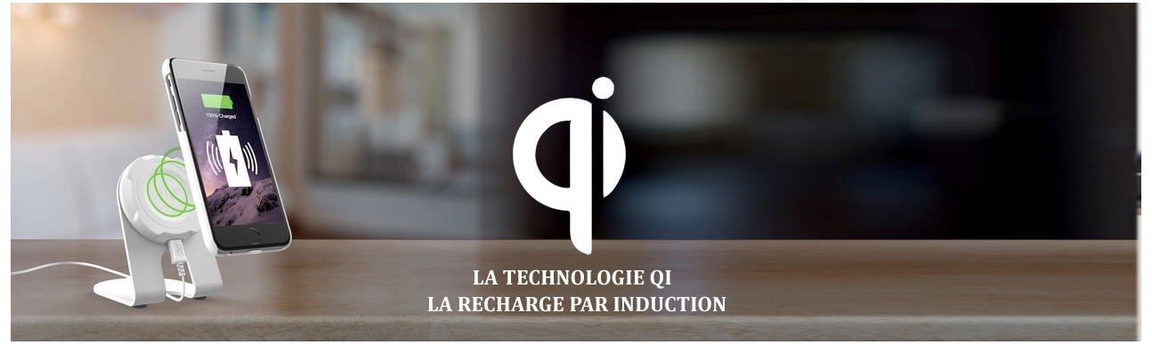 Qi Induction