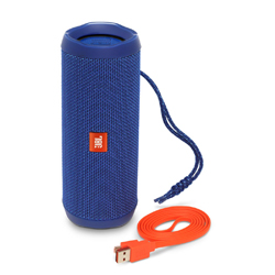 ➥ JBL – Flip 4 ⤘ Waterproof portable speaker wireless
