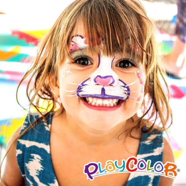 maquillage playcolor - maquillage sans parabènes - maquillage pour enfants