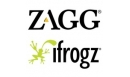 ZAGG iFrogz